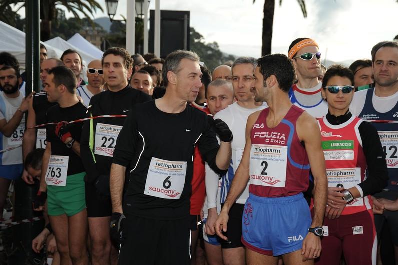 La Mezza Maratona delle Due Perle