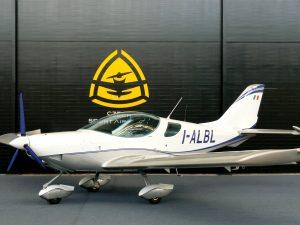 Sicurezza Volo  all'Aeroporto C. Panero di Villanova d'Albenga