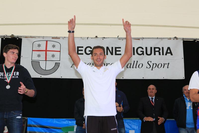 Marco Fabbi (Rowing Club San Michele)