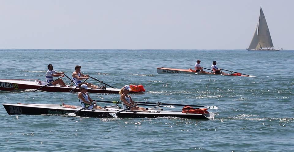 Coastal Race Sanremo-Montecarlo