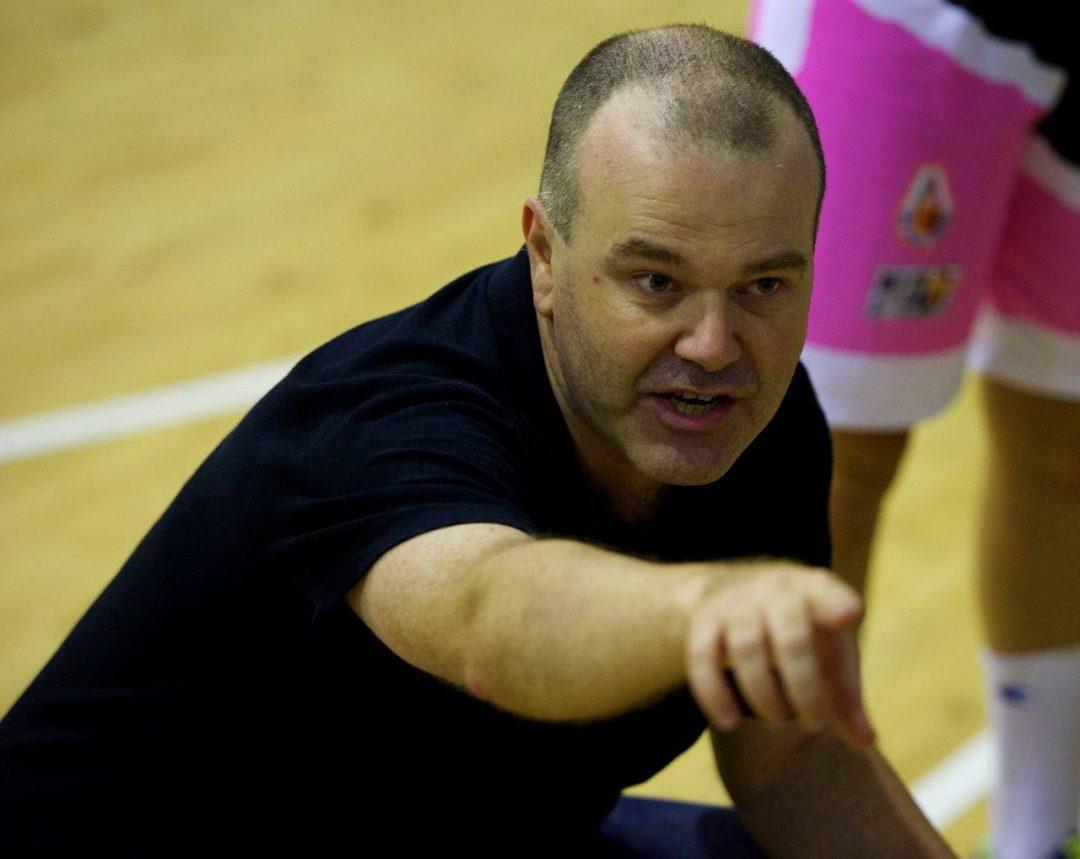 Coach Pansolin