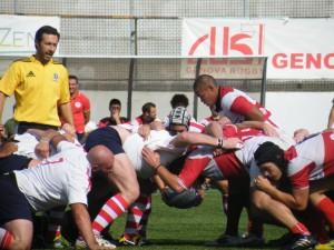 CUS Genova Rugby
