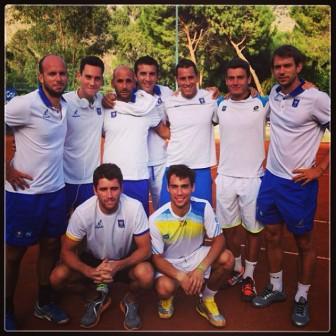 Sfide cruciali per il Park Tennis Genova