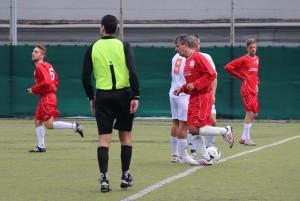 Terza giornata per il Lavoratore, torneo di calcio dell'UISP