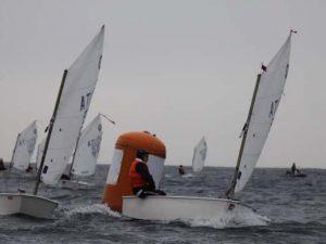 International Genoa Winter Contest: tocca agli Optimist