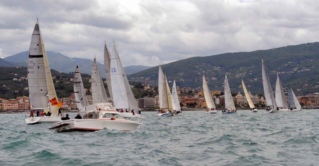 Le regate del Trofeo MarinaYachting