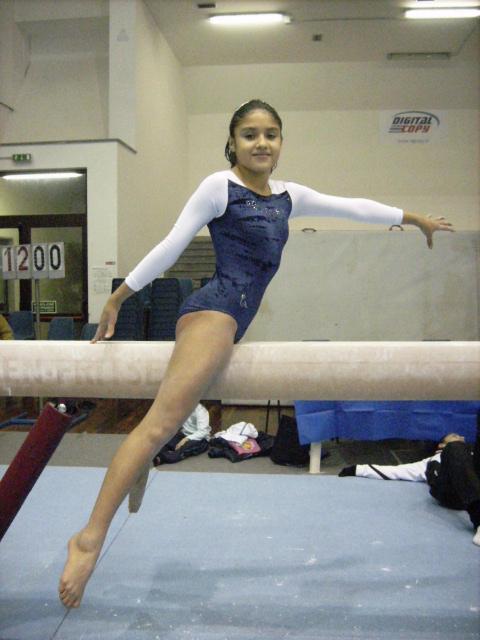 Stefania Cevallos Torrez