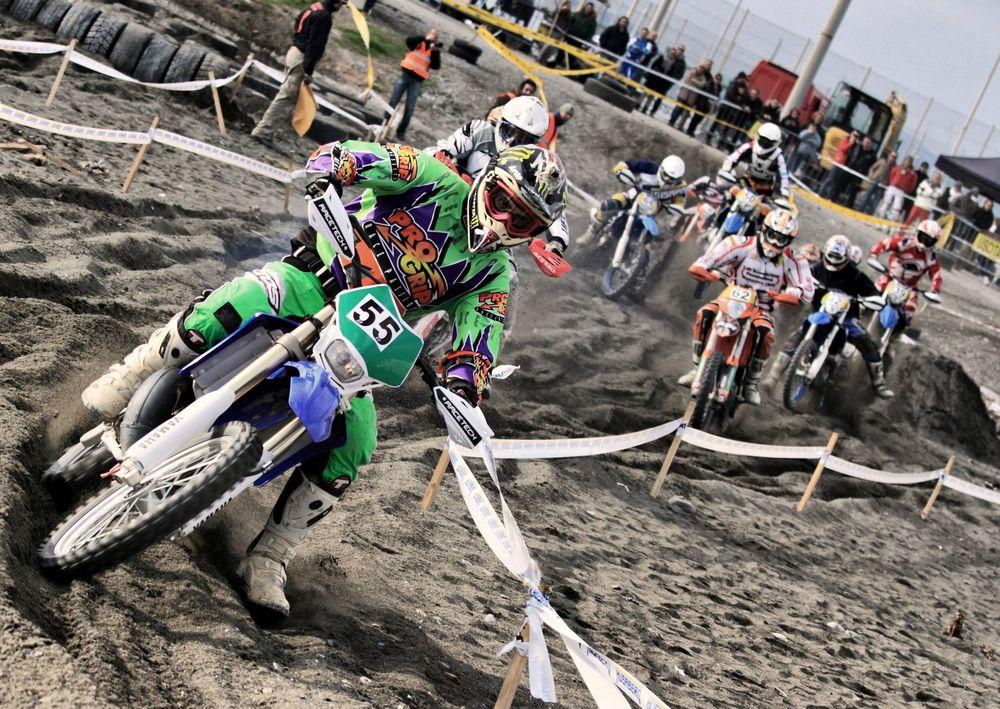 Hard Race Liguria