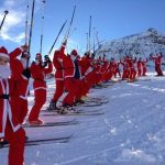 50 Babbi Natale ad Artesina