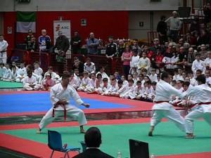 Campioionati Nazionali di Karate ASC
