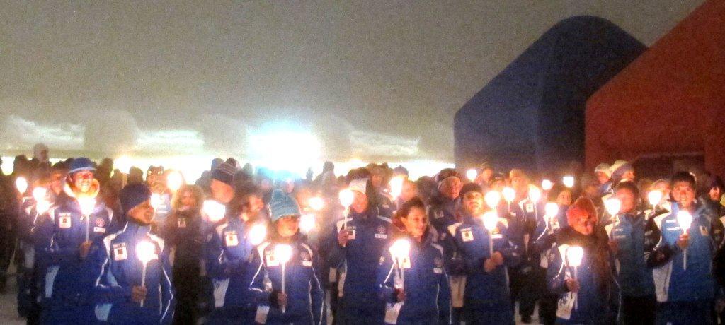 Artesina festeggia 50 anni di neve