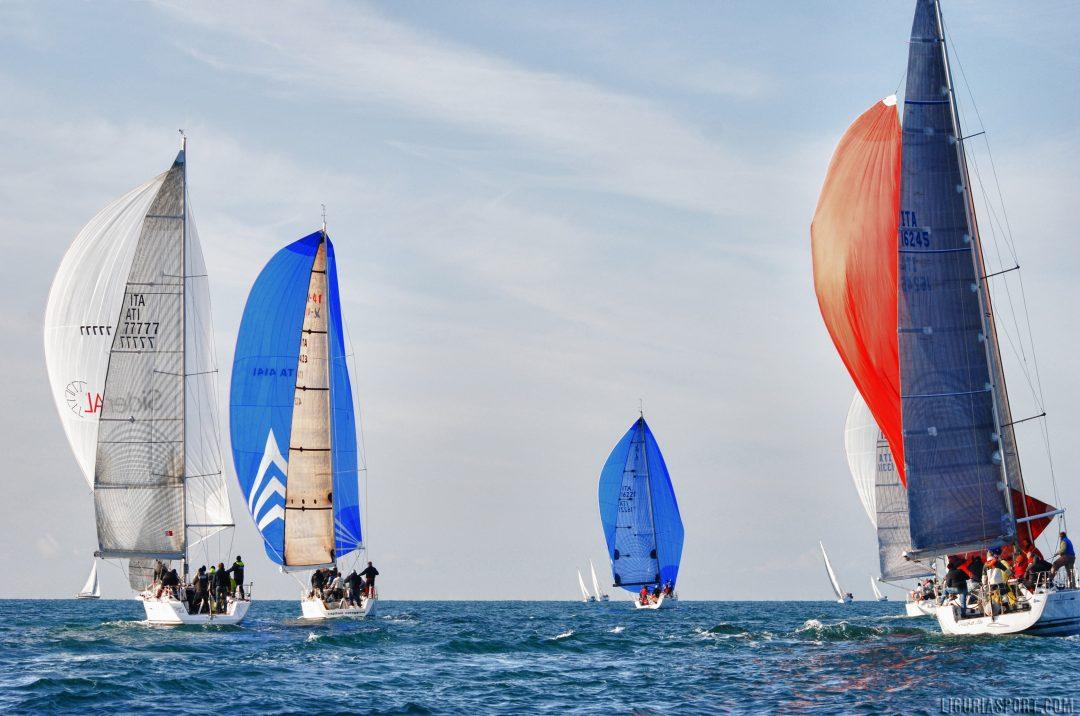 Campionato Invernale Golfo del Tigullio