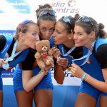 Traki 2012: argento per il 4 di Coppia Femminile