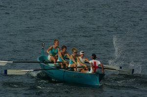 Società Sportiva Murcarolo: canottaggio sedile fisso donne