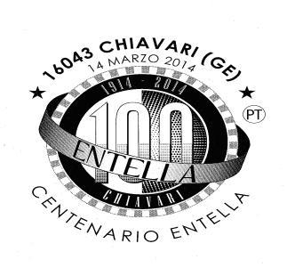 francobollo entella