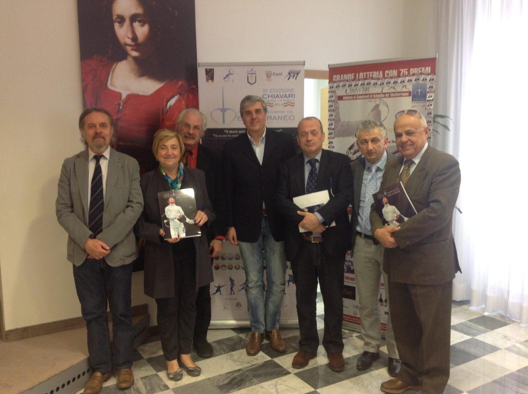 campionati mediterraneo 2014