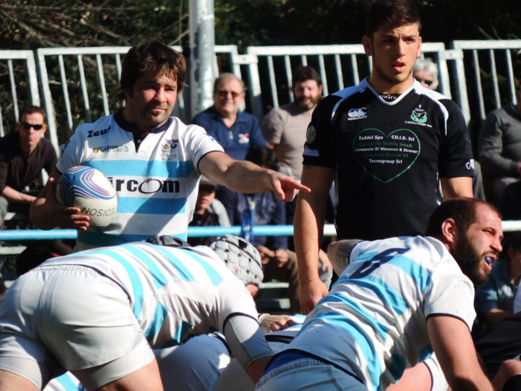 recco rugby