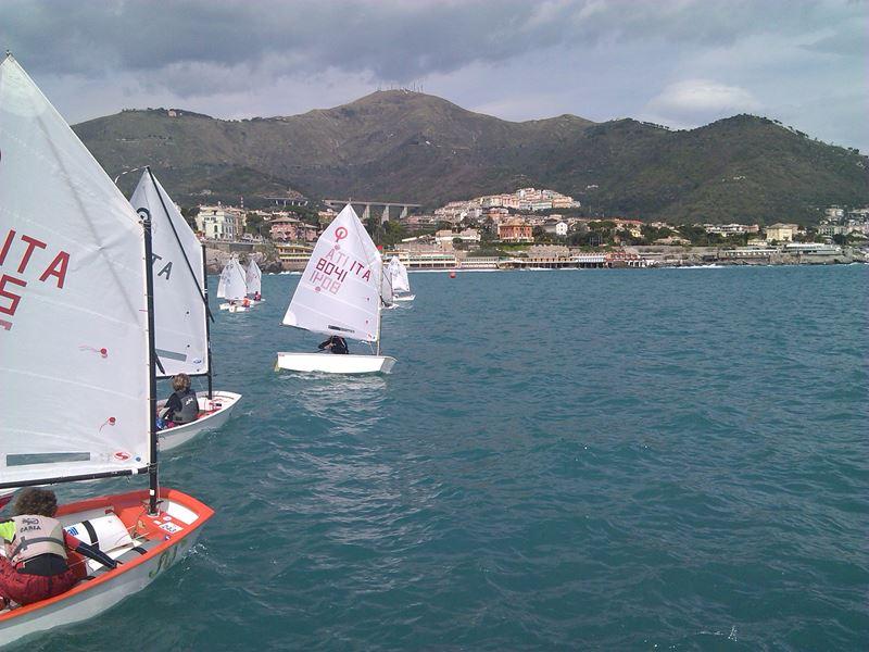 Unione Sportiva Quarto Trofeo Risso