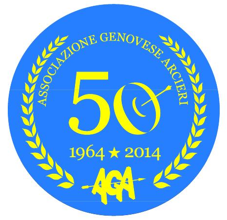 AGA 50anni