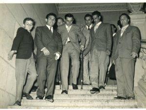 """""""Il campione silenzioso"""": l'omaggio a Franco Balestra"""