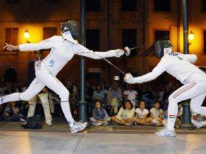 Riapre il Club Scherma Rapallo con un mese di prova gratuita