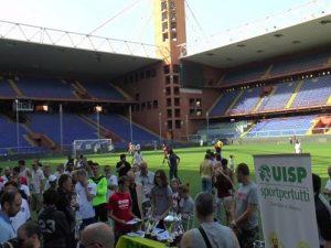 Calcio, il campionato del Lavoratore spegne 40 candeline