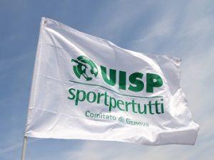 Allerta 2, Uisp Genova rinvia nuovamente tutte le iniziative e le attività sportive