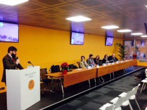 Diritto Sportivo e Penale: lunedì convegno a Casa delle Federazioni