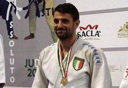 Sabato il Judo premia i suoi campioni