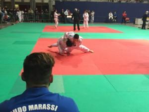 Marassi Judo al top tra Olbia e Coppa del Presidente