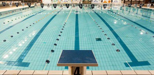 """Centro sportivo Acquacenter """"I Delfini"""" di Prà"""