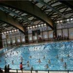 Gruppo Sportivo Aragno: la piscina