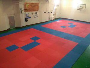 """Lanterna Taekwondo: """"Ripresa a Boccadasse l'attività in sicurezza"""""""