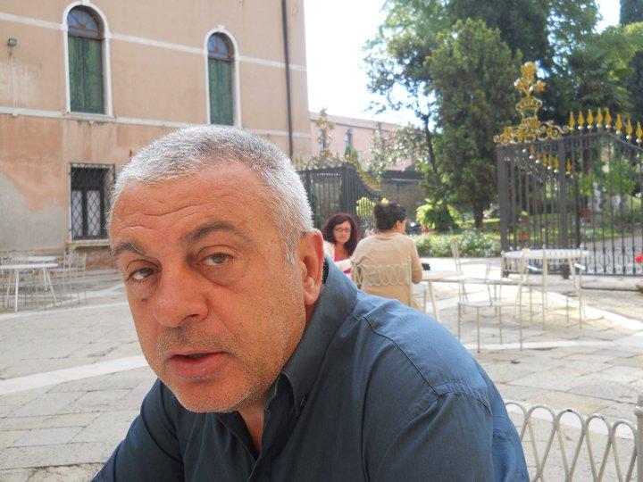 Roberto Benvenuti, storico segretario generale del CUS Genova