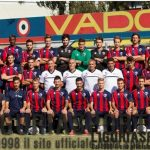Vado Football Club: la squadra