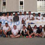 Il progetto del Rowing Club genovese