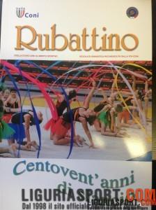 Ginnastica Rubattino: centovent'anni di slancio