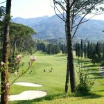 Golf e Tennis Rapallo: campo1