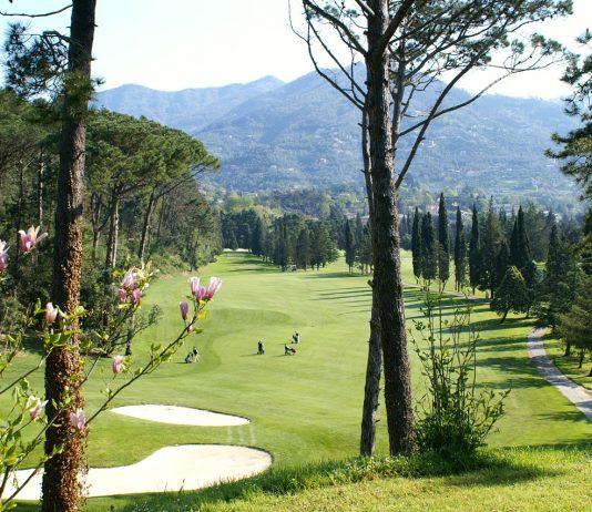 Golf e Tennis Rapallo: campo1