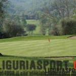 Golf Club Garlenda: buca2