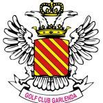 Golf Garlenda: il logo