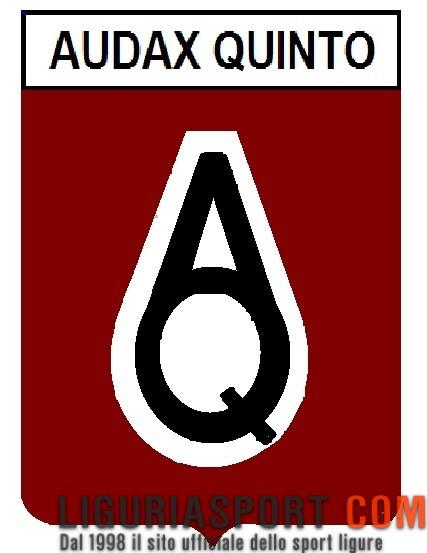 Audax Quninto: il logo