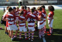 CUS Genova: i giovani