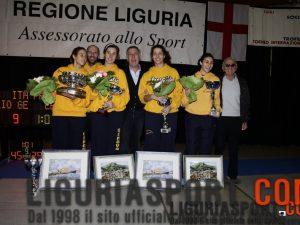 """Sabato e domenica la 55a Coppa """"Cesare Pompilio"""" e il 29° Trofeo """"Carlo Basile"""""""