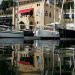 Il più antico club velico del Mediterraneo