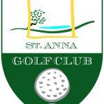 Golf Sant'Anna: il logo