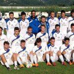 Magra azzurri: la squadra