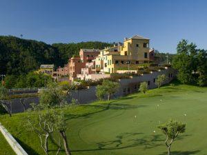 S. Anna Golf Club