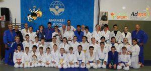 Marassi judo