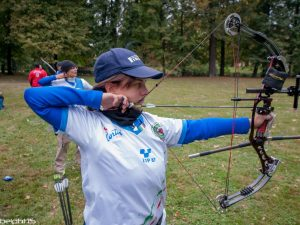 Argento per Erica Benzini all'European Youth Cup